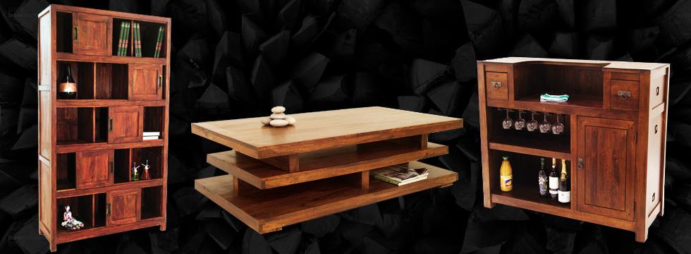 Cleancut- Möbel mit Feinschliff